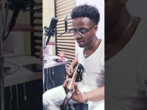 Korede Bello – Brown Skin Girl Cover
